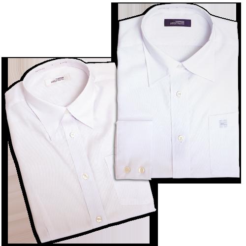 Yシャツ(白)